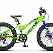 Велосипед подростковый Stels Adrenalin MD 20-2019 фото