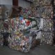 Сбор и переработка пластмасс, полистирола фото