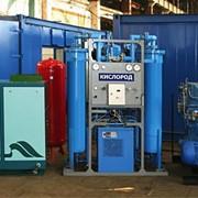 Автомобильная кислорододобывающая станция, Автомобильная кислорододобывающая станция фото