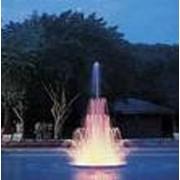 Проектирование и монтаж фонтанов фото