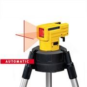Лазерный нивелир LAX-50 фото