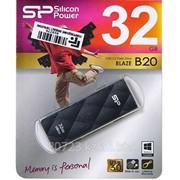 SiliconPower Baze20 32GB 27024 фото