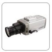 Цветная корпусная видеокамера Hitron HCB-F1NK фото
