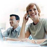 Телекоммуникационные услуги для предприятий и организаций фото