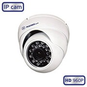 Камеры видеонаблюдения MATRIX MT-DW960IP20 PoE фото