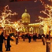 Экскурссия Новогодняя сказка Петербурга фото