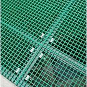 Стеклопластиковый настил GFK фото