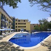 Отдых в Болгарии в отеле Blue Sky 3* фото