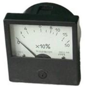 Э8031-М1 Щитовой прибор Измеритель тока фото