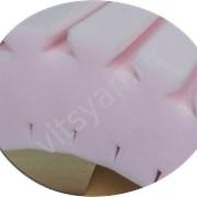 Матрац противопролежневый полиуретановый (с натуральным латексом) (р.2000*900*130мм, ТК-1/1) фото