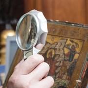 Экспертиза антиквариата, культурных ценностей фото