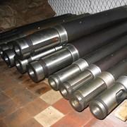 Шнеки, цилиндры, колоны, насосы, фильтра и другое. фото