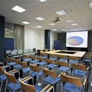 Организация и проведение конференций, конгрессов, симпозиумов, семинаров, презентаций фото