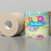 Бумага туалетная фото