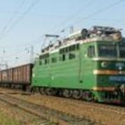Доставка металлопроката железнодорожным транспортом, автотранспортом фото