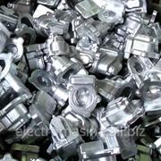 Алюминиевое литье фото