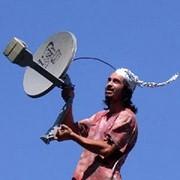 Спутниковое ТВ - платное и бесплатное фото