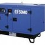 Дизельная электростанция-SDMO J300K фото