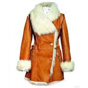Куртки и дубленки женские фото