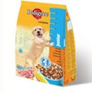 Сухой корм для собак фото