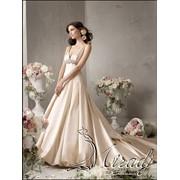 Платье свадебное ММ010 фото