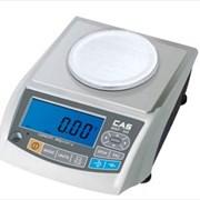 Лабораторные весы  фото