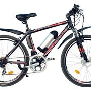 Электровелосипед СИБВЕЛЗ e-610 фото