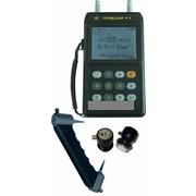 Ультразвуковой прибор для контроля прочности ПУЛЬСАР фото