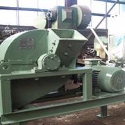 Установка для измельчения древесных отходов УИОД-500 /ДРОБИЛКА/ фото