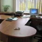 Стол директорский фото