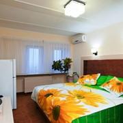 Номер двухместный стандарт Украина Киев, бронирование гостиничного двухместного номера в Киеве фото