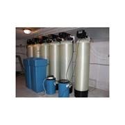 Фильтры для очистки артезианской воды фото