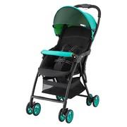 Прогулочная коляска Aprica Magical Air зеленый с черным A092577 фото