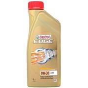 Масла автомобильные Castrol EDGE A3/B4 Titanium 0W-30 фото