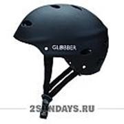 Шлем Globber Adult 59-61 см черный фото