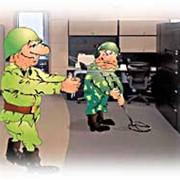 Радиационный мониторинг жилых и офисных помещений фото