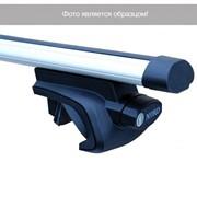 Багажная система NORD Integra-2 с дугами 1,2м в пластике для а/м с низким рейл фото
