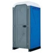 Туалетная кабина уличная фото