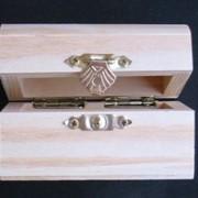 Деревянные футляры для ювелирных изделий, наград фото