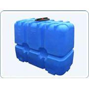 Бак для воды 2000 л фото
