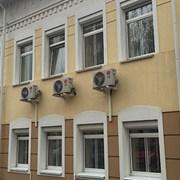 Аренда офиса в центре города (Пожарный пер., 5) фото