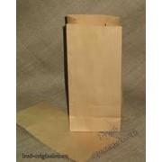 Бумажные крафт пакеты фото