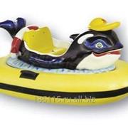 Аттракцион Бамперные лодки Willy фото