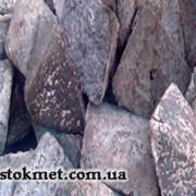Чугун литейный Л6 (ДСТУ 3132-95) фото
