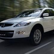 Страхование автомобилей Mazda фото