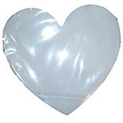 Сердце под сублимацию (камень) фото