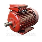 Электродвигатель для химической, газовой, нефтеперерабатывающей промышленности фото
