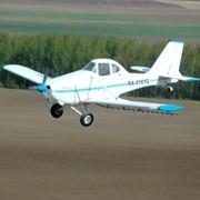 Сельскохозяйственный самолет Фермер-2 фото