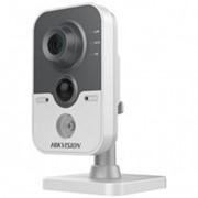 IP видеокамера беспроводная внутренняя с WiFi DS-2CD2422FWD-IW фото