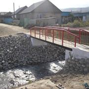 Выполнение работ по ликвидации ЧС природного характера в Медеуском районе г.Алматы фото